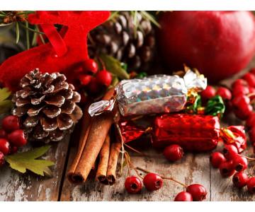 Новогодние сладости для детей в Воронеже
