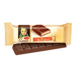 Аленка шоколадный батончик