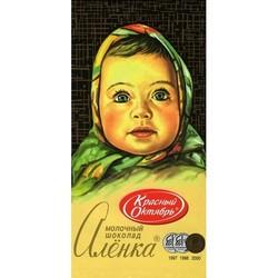 Шоколад Алёнка 100 гр.