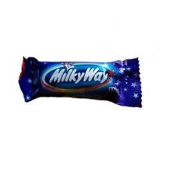 Милкивей миниc