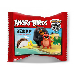 Зефир Angry Birds